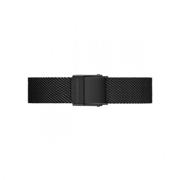 Black Mesh band 28mm/32mm