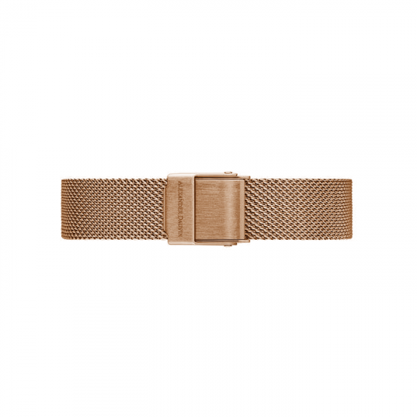 Rose Gold Mesh Band 28mm/32mm