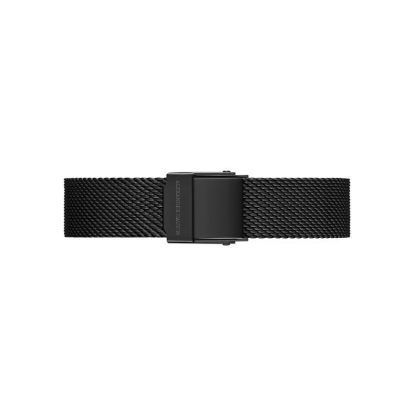 Black Mesh band 28mm/32mm