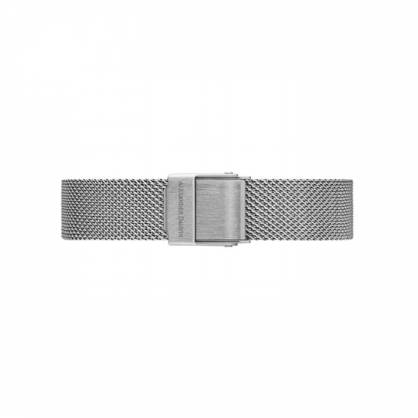 Silver Mesh Band 28mm/32mm