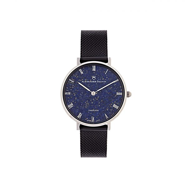 Full Lapislazuli Classic Cliff Watch - 32mm