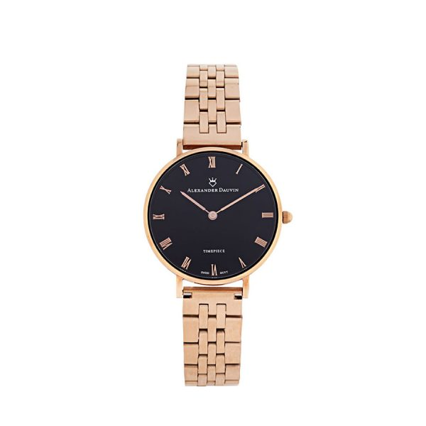 Classic Ridge Onix Watch - 32mm
