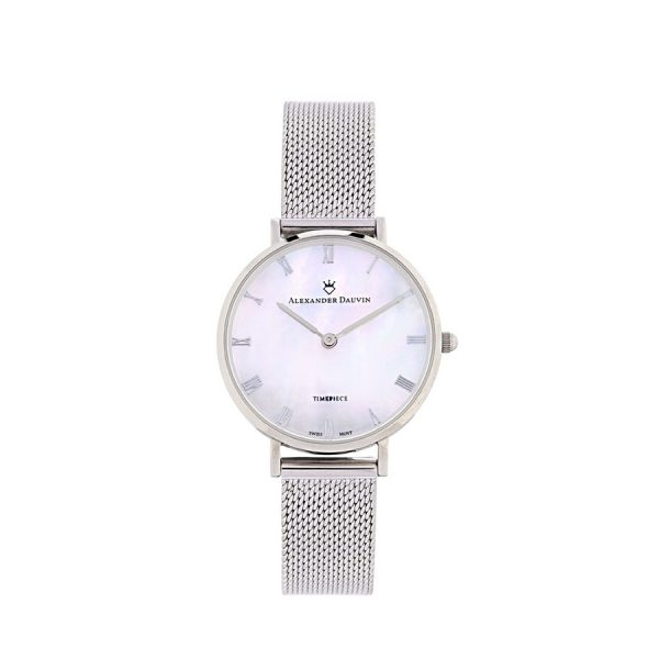 Classic Cliff Pearl Watch - 28mm