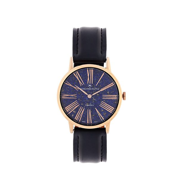 Roman Classic Peddy Lapislazuli Watch - 32mm