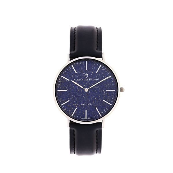 Royal Pedy Lapislazuli Watch - 40mm