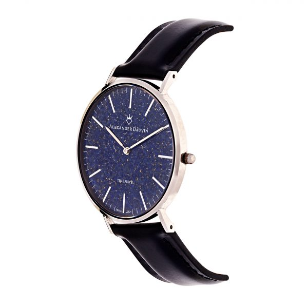 Royal Pedy Lapis lazuli Watch - 40mm