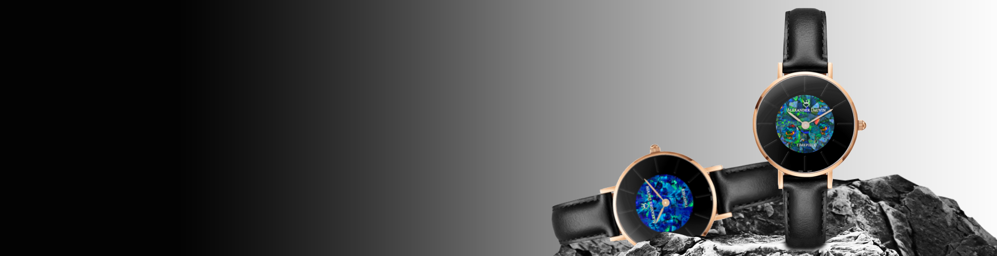 Alexander Dauvin Lumiere Watches