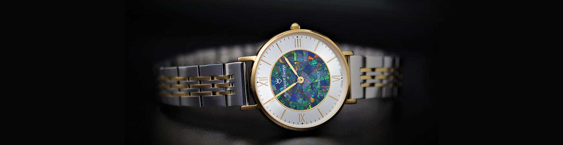 Alexander Dauvin Glamour Watches